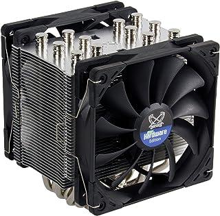 SCYTHE Ventilador Universal Mugen 5 PCGH Intel 775/1150/1151/1155/ 1156/1366/2011V3/2066 - AMD AM2/AM2+/AM3/AM3+/ AM4/FM1/FM2/FM2+