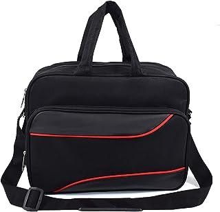 SEPAL Nylon Cross Body Office Business Travel Messenger Sling Shoulder Bag For Men Women