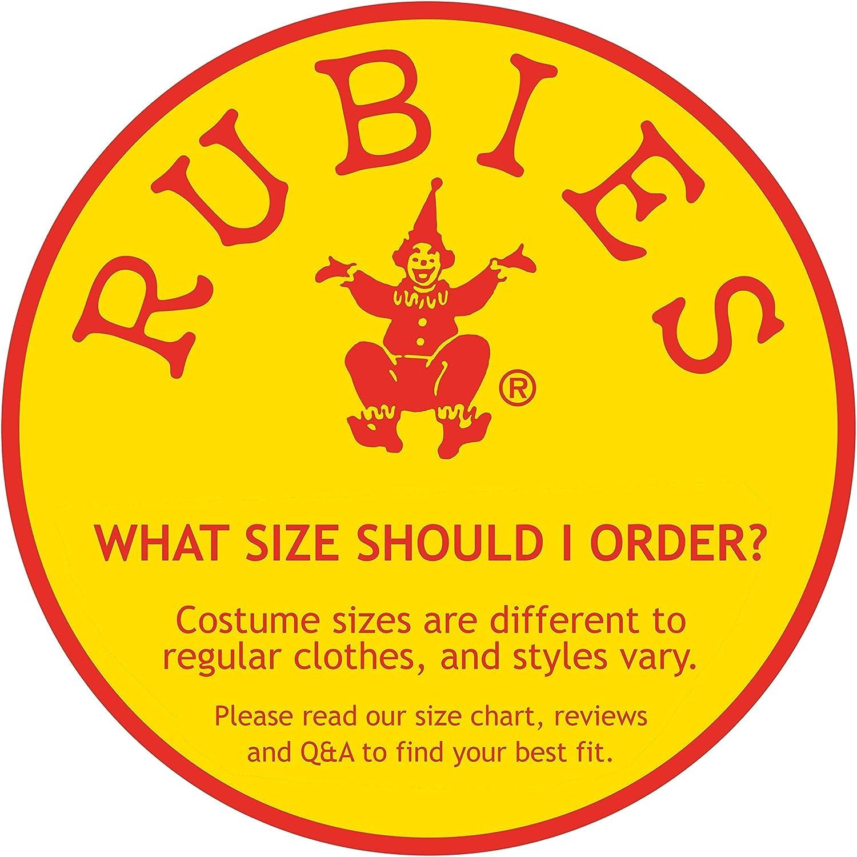 Rubies Kids Garden Gnome Boy Costume