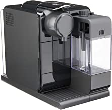 Nespresso Lattissima Touch Coffee Machine, Black