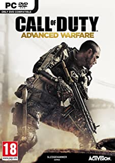 Call of Duty: Advanced Warfare (PC DVD) (UK IMPORT)