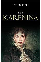 Ana Karenina eBook Kindle