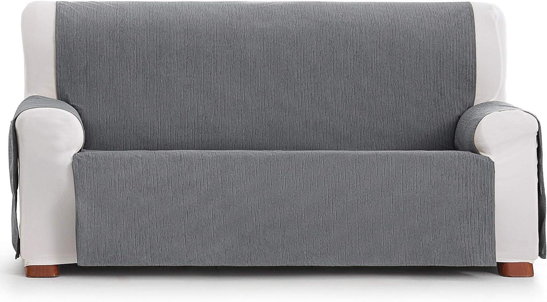 muchas concesiones JM Textil Cubre Sofá Impermeable Impermeable Impermeable Alan, 3 plazas (150cm), Color 06  toma
