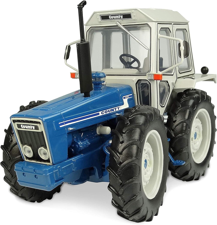 solo cómpralo Universal Universal Universal Hobbies Ford County 1174 Tractor (1979)  alta calidad