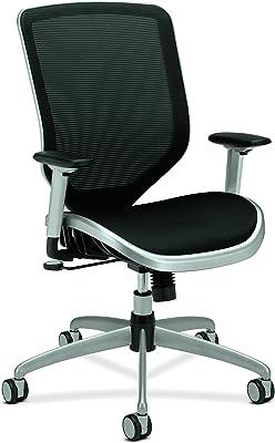 HON Boda Task Chair - Mesh Computer Chair for Office Desk (HMH02)