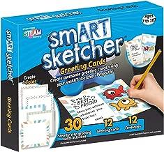 smART sketcher - Greeting Card Set