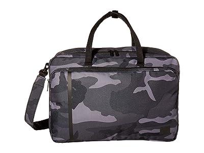 Herschel Supply Co. Bowen (Night Camo) Tote Handbags