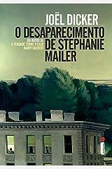 O desaparecimento de Stephanie Mailer eBook Kindle