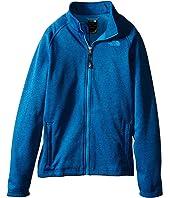 The North Face Kids - Canyonlands Full Zip Jacket (Little Kids/Big Kids)
