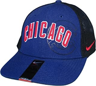 ae50cf2d Amazon.com: NIKE - MLB / Caps & Hats / Clothing Accessories: Sports ...