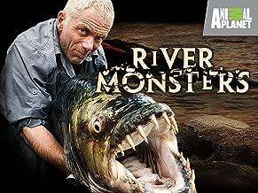 River Monsters Season 2