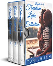 Freedom Lake Collection: Books 1 - 3