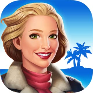 hidden object game pearl's peril