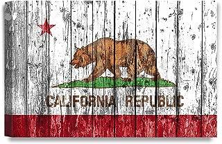 Best california republic art Reviews