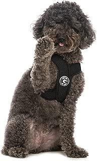 no choke step in dog harness