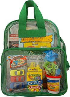 Best activity bag for 5 year old Reviews