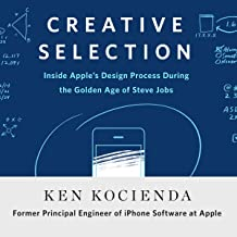 ken kocienda creative selection