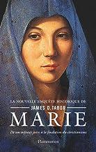 Livres Marie : De son enfance juive à la fondation du christianisme PDF