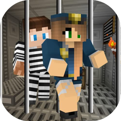 Cops Vs Robbers Jail Break (free)