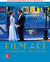 Best film art an introduction Reviews