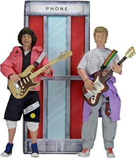 bill and ted toys