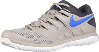 Air Zoom Vapor X HC Mens Tennis Shoes Aa8030 Sneakers Trainers
