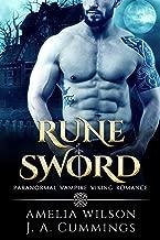 Rune Sword (Rune Series Book 1)