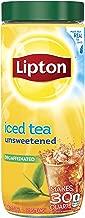 Best lipton unsweetened iced tea caffeine Reviews
