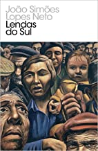 Lendas do Sul (Grandes Clássicos Livro 199) (Portuguese Edition)