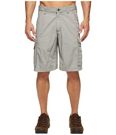 Carhartt Force Tappen Cargo Short (Asphalt 2) Men