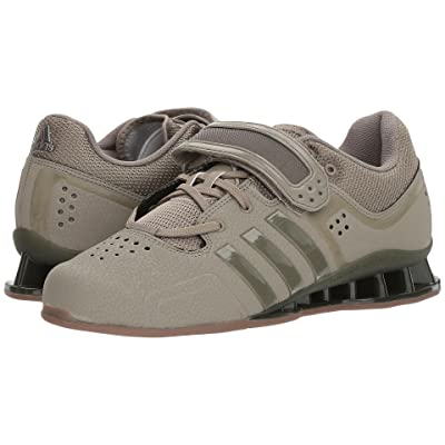 adidas adipower Weightlift (Trace Cargo/Trace Cargo/Gum 5) Men