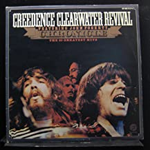 Creedence Clearwater Revival - Chronicle - The 20 Greatest Hits - Lp Vinyl Record