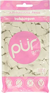 Pur Gum Gum Bubblegum Bag Pack of 3