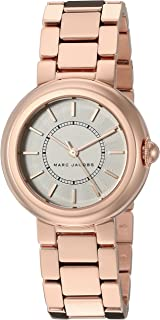 Marc Jacobs Women's Courtney Rose Gold-Tone Watch - MJ3466