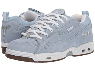 Globe CT-IV Classic (Blue Heaven) Skate Shoes