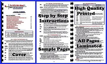 Yaesu FT-8900R Mini-Manual by Nifty Accessories