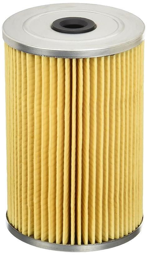 Baldwin Filters PF332 Heavy Duty Fuel Filter (5-1/2 x 3-19/32 x 5-1/2 In)