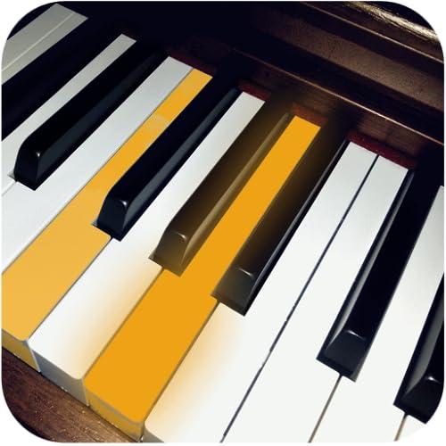 Piano Ear Training