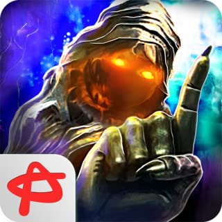 Contract With The Devil: Free Hidden Object Adventure