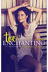 Too Enchanting (The Lewis Cousins Book 4) Kindle Edition