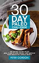Best the paleo secret 30 day challenge Reviews