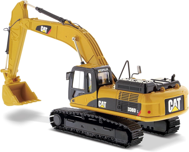 soporte minorista mayorista CAT 336D 336D 336D L Excavadora Hidráulica  grandes ahorros