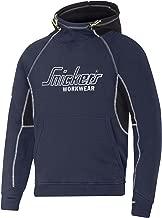 snickers logo sweatshirt