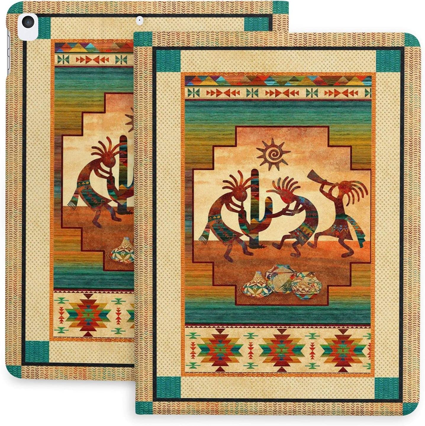 Southwestern Native American Oakland Mall Kokopelli Ethno for Ipad 2020 Case Sales of SALE items from new works