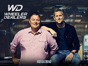 Wheeler Dealers Season 20