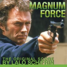 magnum force music