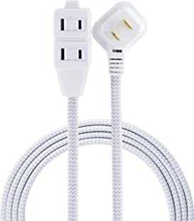 Explore long extension cords for indoors