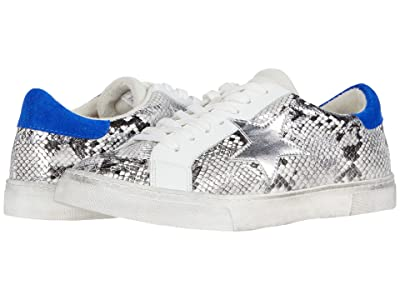 STEVEN NEW YORK Rubie (Black/White/Multi) Women