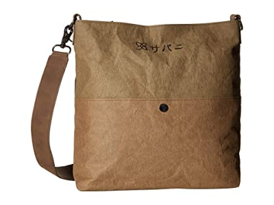 Sherpani Aiko (Olive/Brown) Bags