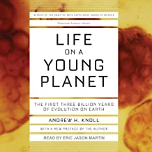 Life on a Young Planet: The First Three Billion Years of Evolution on Earth